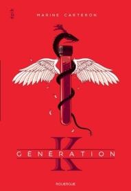 generation k